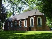 Kerk in Eelde/Paterswolde