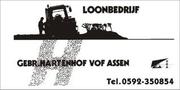 Loonbedrijf Hartenhof te Assen