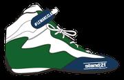 Le Mans classic Schuhe