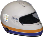 Rolex Monterey classic Helm