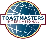 Keynote Speaker at Toastmasters International