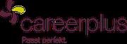 Keynote Speaker for careerplus in Berne, Switzerland