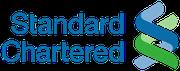 Motivational Keynote Speaker for Standard Chartered Bank Malaysia
