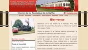 site de la Transvap