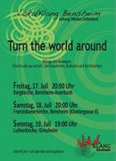 2015_07 Turn the world around