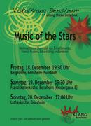2015_12 Music of the Stars