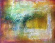 Half Light 3 (oil on canvas 33x41cm)