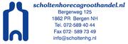 Scholten Horecagroothandel