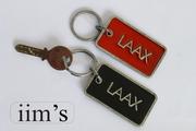 iim's für laax