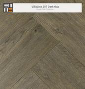 VillaLine 207 Dark Oak