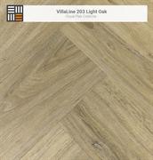 VillaLine 203 Light Oak