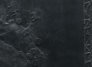 Détail - Composition I (avec vache, grue et 2,90€), 55 x 72,5 cm, 2019. Edition résine et fer.