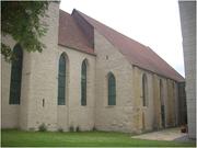 Chor und Langhaus