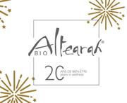 Parfums de soins Altéarah