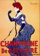 Champagne  De Rochecré