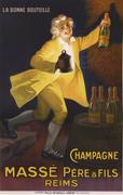 Champagne Massé Père & Fils