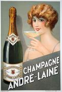 Champagne André - Lainé