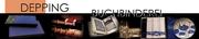 Buchbinderei Depping