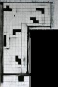 Tetromino by Eliénor