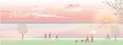 ★イラスト(タイプ別) ①景色タイプ