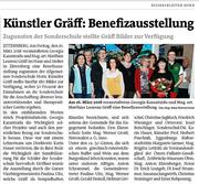Ausstellungsbericht, Bezirksblätter Horn, Woche 13