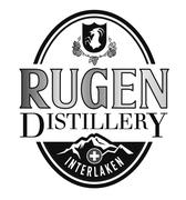 Rugen Distillery, BE