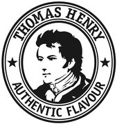Thomas Henry, LU