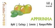 Etikett Appirinha