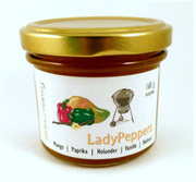 Lady Peppers