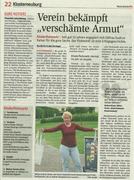 Bericht Nön Juli 2014