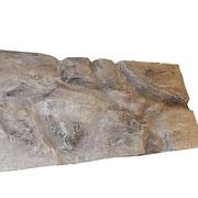 Beispiel - Steinoptik *Felswand*