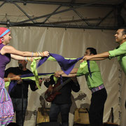 Folklore international : Vénézuela