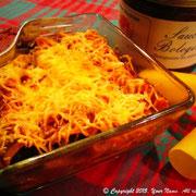 Cannelloni à la Bologers de Bastien