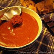 Mousse O ! chocolat d'Albert