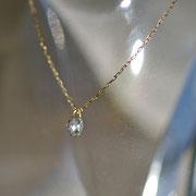 ダイヤモンド+K18YG