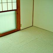 これも1階の和室です。