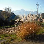 妙高山も、このように見えます。