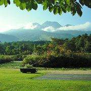 妙高山です。