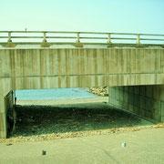 国道8号線(両鬼橋)です。