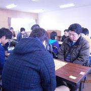小諸支部長さんには以前よく岩村田で教えてもらいました。
