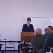 全国大会につなげるために将棋大会を企画した軽井沢高校将棋部。すばらしい!