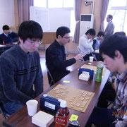 県代表選手VS野沢南OB