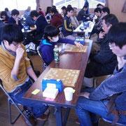 上田千曲OBVS県代表選手。これも初戦からもったいないカード!