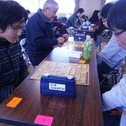 小学生VS高校生。今の小学6年生が高校生になる頃に高校将棋の全国大会が長野にやってきます。今から注目の選手です!