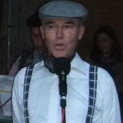 Jean-François: Chant