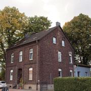 Linden im Herbst, Foto H.Kuhlen, Aufnahme-Datum 06.10.2013