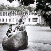 Historische Aufnahme, Quelle: Stadtarchiv Duisburg