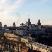 Старый замок XII-XIX вв.