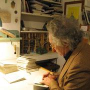 """Maurizio Cucchi alla firma di """"Verso una quiete naturale"""""""