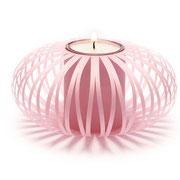 collec Franziska Aeschimann Faltlicht rosa